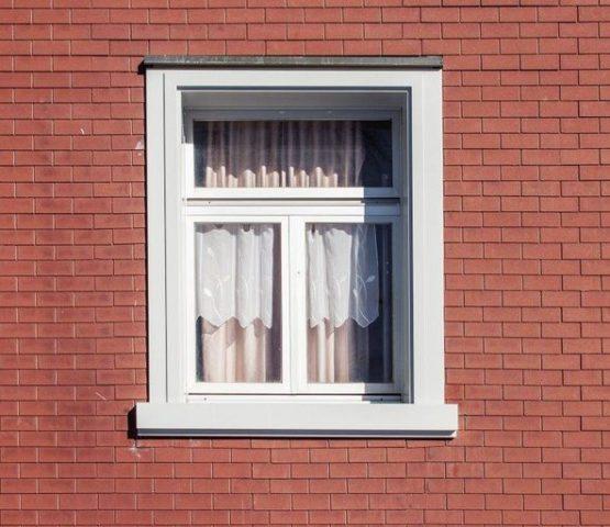 Fensterzargen Alu